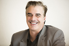 Chris Noth - Aug 2017
