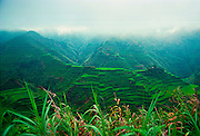 Banalie Rice Terraces, Philippines
