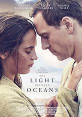 Light Between Oceans Film Set - 13 Oct 2016