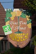 domaine g humbrecht pfaffenheim alsace france