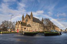 UK Weather | Edinburgh | 26 February 2017