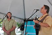 Cristofer Erin concert at 2010 Tucson Folk Festival. Event photography by Martha Retallick.