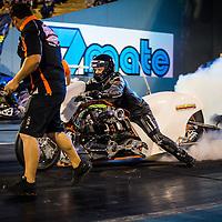 Ben Stevens - 2605 - BSR TFM - Top Fuel Motorcycle (TFM/T)