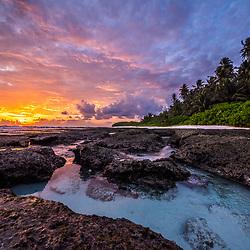 Indonesia - Sumatra - Deserted Island