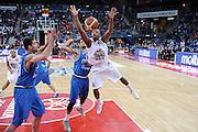 DESCRIZIONE : Pesaro Edison All Star Game 2012<br /> GIOCATORE : Richard Hickman<br /> CATEGORIA : tiro penetrazione fallo equilibrio curiosita<br /> SQUADRA : All Star Team<br /> EVENTO : All Star Game 2012<br /> GARA : Italia All Star Team<br /> DATA : 11/03/2012 <br /> SPORT : Pallacanestro<br /> AUTORE : Agenzia Ciamillo-Castoria/C.De Massis<br /> Galleria : FIP Nazionali 2012<br /> Fotonotizia : Pesaro Edison All Star Game 2012<br /> Predefinita :