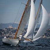 Les Voiles du Vieux Port, Marseille