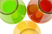 Extractions from brown algae, red algae and green algae for the cosmetic industrie. Company: Oceanwell, oceanBASIS GmbH, 24159 Kiel, Germany | Algenextrakt von Rotalgen, Braunalgen un Grünalgen