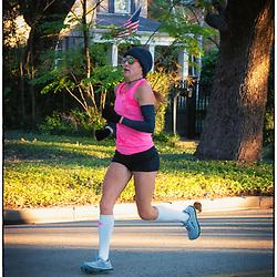 2019 Chevron Houston Marathon & Aramco Half Marathon Selects