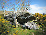 Morton God Portal Tomb, Iskaheen, Donegal, c.3500-2500BC