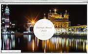 My work from Amritsar on the front page of the amazing LetsTravelsomewhere.com