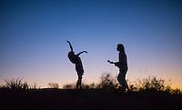 Mantras con Amor at Sugarloaf, Arizona