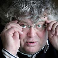 Nederland, Den Haag , 18 december 2009.<br /> Ton Maarten Christofoor Elias (Den Haag, 14 maart 1955) is een Nederlands politicus en een voormalig Nederlands journalist. Namens de Volkspartij voor Vrijheid en Democratie (VVD) is hij sinds 18 december 2008 lid van de Tweede Kamer der Staten-Generaal, als tussentijds opvolger van Henk Kamp.<br /> Foto:Jean-Pierre Jans