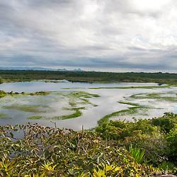 """Lagoa de Caraís (Paisagem) fotografado em Guarapari, Espírito Santo -  Sudeste do Brasil. Bioma Mata Atlântica. Registro feito em 2008.<br /> <br /> <br /> <br /> ENGLISH: Lagoon of Caraís photographed in Guarapari, Espírito Santo - Southeast of Brazil. Atlantic Forest Biome. Picture made in 2008."""