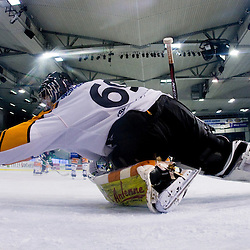 20101121: SLO, AUT, Ice Hockey - EBEL League, 21st Round