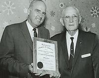 1964 Charles E. Toberman & Vern Farquhar