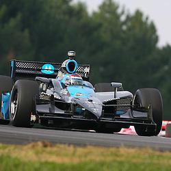 2008 IndyCar - Mid Ohio