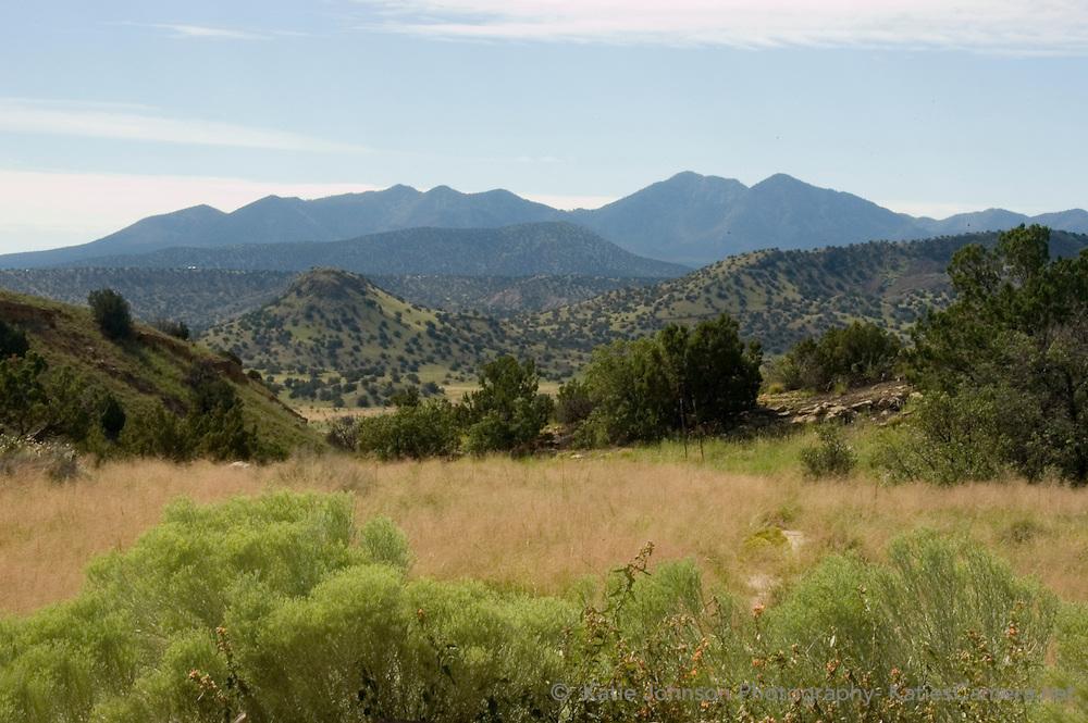 Lot, Land photograph, real estate, builder, Katie Johnson, Katies Camera Land View Photography Santa Fe New Mexico Katie Johnson Photography Katiescamera.net