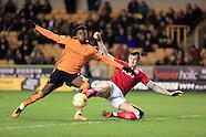 Wolverhampton Wanderers v Bristol City 080316