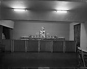 1958 Bar at the Four Provinces Ballroom
