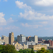 Youngstown Skylines