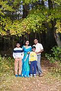 Thappeta Family