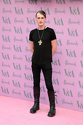 attends the V&A Summer Party in London, UK. 20 Jun 2018 Pictured: Gareth Pugh. Photo credit: Fred Duval/MEGA TheMegaAgency.com +1 888 505 6342