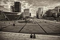 Le Parvis de La Défense (Square)