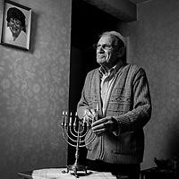 Jewish Care Lesley Barnett Ilford 06.10.2020