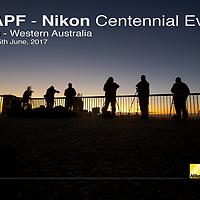 WAPF-NIKON Centennial Event - 2017