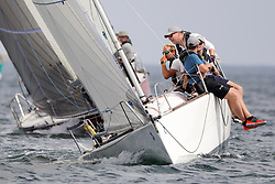 , Travemünder Woche 19. - 28.07.2019, ORC - DHO - GER 347 - GHOST - PLATU 25 MOD. - Robert NEUMANN - Thomas SCHWENKE - Mühlenberger Segel-Club e. V搮