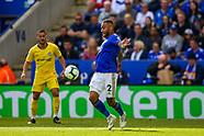 Leicester City v Chelsea 120519