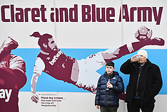 West Ham United v AFC Bournemouth -  20 January 2018