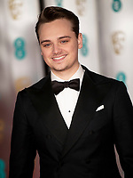Dean-Charles Chapman at the BAFTAS After Party at Grosvenor House, London, England, UK 2nd  February, 2020.