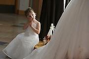 Wedding photos from the wedding of Kenton Wooden and Beth Bohannon in Louisville, Kentucky. <br /> <br /> http://michaelhickeyweddings.com