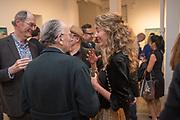 RICHARD CORK; WILLIAM TILLYER; CLAUDIA TOVIN, William Tillyer, 80th birthday exhibition. Bernard Jacobson. 28 Duke st. SW1 25 September 2018