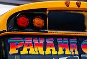 Panama - The lost world of the  Diablos Rojos