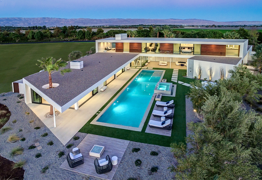 Residential High End Architecture photography