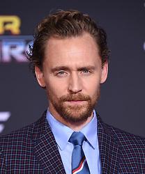 Marvel's 'Thor: Ragnarok' World Premiere held at the El Capitan Theatre. 10 Oct 2017 Pictured: Tom Hiddleston. Photo credit: O'Connor/AFF-USA.com / MEGA TheMegaAgency.com +1 888 505 6342