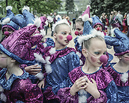 Ukraine 2014-2018