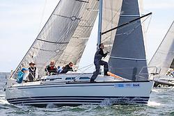 , Kiel - Kieler Woche 17. - 25.06.2017, ORC 3 - VARUNA X PRESS - GER 5223 - Kai HAUPTHOFF - X-332 SPORT - Segelclub Eckernförde e. V敤