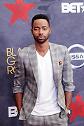 August 5, 2017-New York, New York, NY-United States: Actor Jay Ellis attends the 2017 Black Girls Rock! Awards Show powered by BET held at the New Jersey Performing Arts Center on August 3, 2017 in Newark, New Jersey. (Photo by Terrence Jennings/terrencejennings.com)