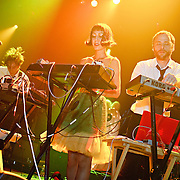 The Octopus Project - Blender Theater, 10/25/08