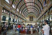 Vietnam, Ho Chi Minh City, (Saigon), Old Post Office