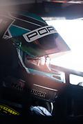 September 4-5, 2020. IMSA Weathertech Road Atlanta 6hr: #16 Wright Motorsports, Porsche 911 GT3 R, Ryan Hardwick