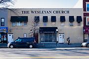 First Wesleyan Church of Brooklyn, 1440 Flatbush Avenue, Brooklyn.