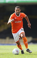 Blackpool's Liam Feeney<br /> <br /> Photographer Rob Newell/CameraSport<br /> <br /> The EFL Sky Bet Championship - Southend United v Blackpool - Saturday 10th August 2019 - Roots Hall - Southend<br /> <br /> World Copyright © 2019 CameraSport. All rights reserved. 43 Linden Ave. Countesthorpe. Leicester. England. LE8 5PG - Tel: +44 (0) 116 277 4147 - admin@camerasport.com - www.camerasport.com