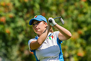 21-07-2018 Pictures of the final day of the Zwitserleven Dutch Junior Open at the Toxandria Golf Club in The Netherlands.  BUSSETO, Ludovica (IT)