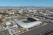 MLS-Banc of California Stadium-Dec 19, 2020