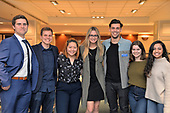 Sales Leadership Alumni Panel & Networking 2/28/18