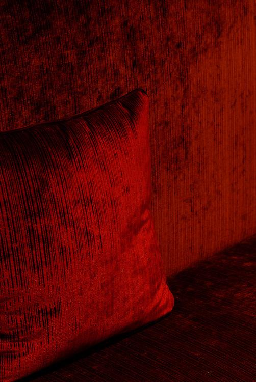 Pillow, The Chedi, Milan, Italy, Italia,
